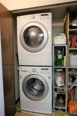 "Photo 11: 1102 6595 WILLINGDON Avenue in Burnaby: Metrotown Condo for sale in ""HUNTLEY MANOR"" (Burnaby South)  : MLS®# R2185179"