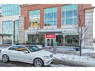 Photo 15: 810 1122 3 Street SE in Calgary: Beltline Condo for sale : MLS®# C4056553