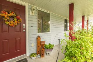 Photo 3: 23189 124A Avenue in Maple Ridge: East Central House for sale : MLS®# R2107120
