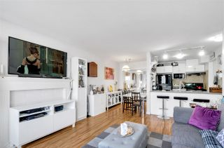 """Photo 9: 327 7480 ST. ALBANS Road in Richmond: Brighouse South Condo for sale in """"BUCKINGHAM PLACE"""" : MLS®# R2546641"""