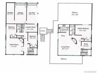 Photo 10: 4809 Dundas Rd in COURTENAY: CV Courtenay City House for sale (Comox Valley)  : MLS®# 684462