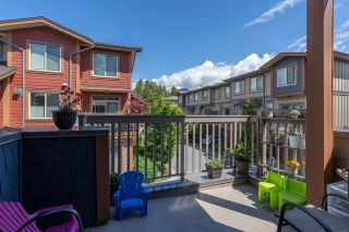 """Photo 27: 13 40653 TANTALUS Road in Squamish: Tantalus Townhouse for sale in """"TANTALUS CROSSING"""" : MLS®# R2462996"""