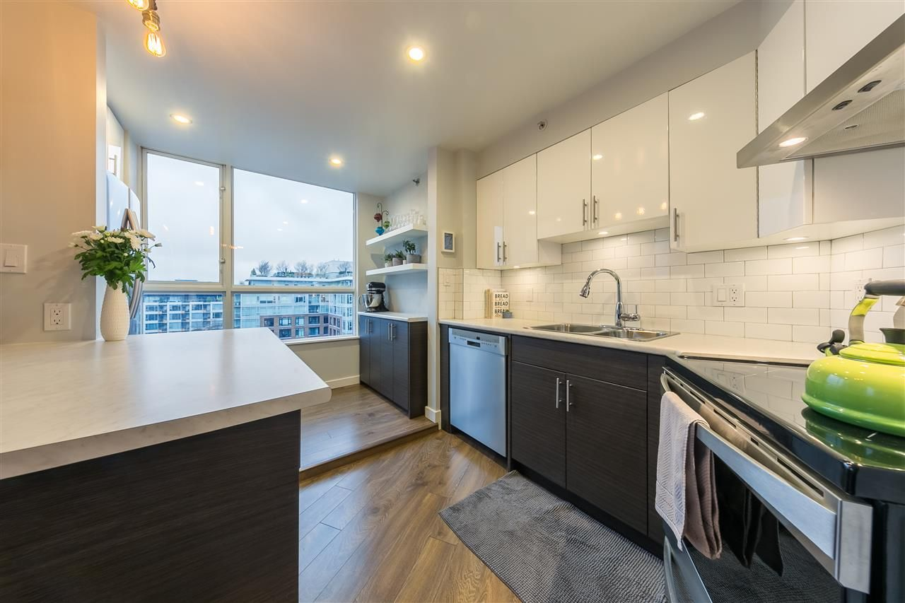 """Main Photo: 707 288 E 8TH Avenue in Vancouver: Mount Pleasant VE Condo for sale in """"METROVISTA"""" (Vancouver East)  : MLS®# R2522418"""