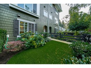 """Photo 2: 67 288 171 Street in Surrey: Pacific Douglas Townhouse for sale in """"THE CROSSING"""" (South Surrey White Rock)  : MLS®# R2547062"""