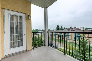 Photo 24: 316 9820 165 Street NW in Edmonton: Zone 22 Condo for sale : MLS®# E4255876