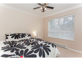 "Photo 15: 17 20890 57 Avenue in Langley: Langley City Townhouse for sale in ""Aspen Gables"" : MLS®# R2136493"