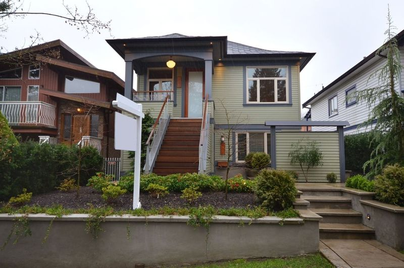 FEATURED LISTING: 854 14TH Avenue East Vancouver