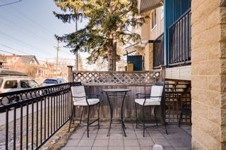 Photo 2: 4 2001 34 Avenue SW in Calgary: Altadore Row/Townhouse for sale : MLS®# A1094938