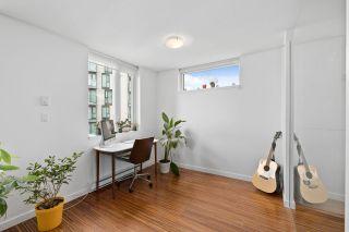 "Photo 7: 810 328 E 11TH Avenue in Vancouver: Mount Pleasant VE Condo for sale in ""UNO"" (Vancouver East)  : MLS®# R2571269"