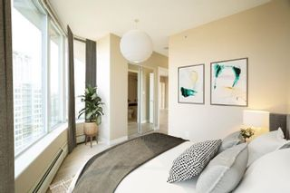 """Photo 9: 2207 58 KEEFER Place in Vancouver: Downtown VW Condo for sale in """"Firenze"""" (Vancouver West)  : MLS®# R2581029"""
