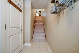 """Photo 5: 6 7298 199A Street in Langley: Willoughby Heights Townhouse for sale in """"York"""" : MLS®# R2602726"""
