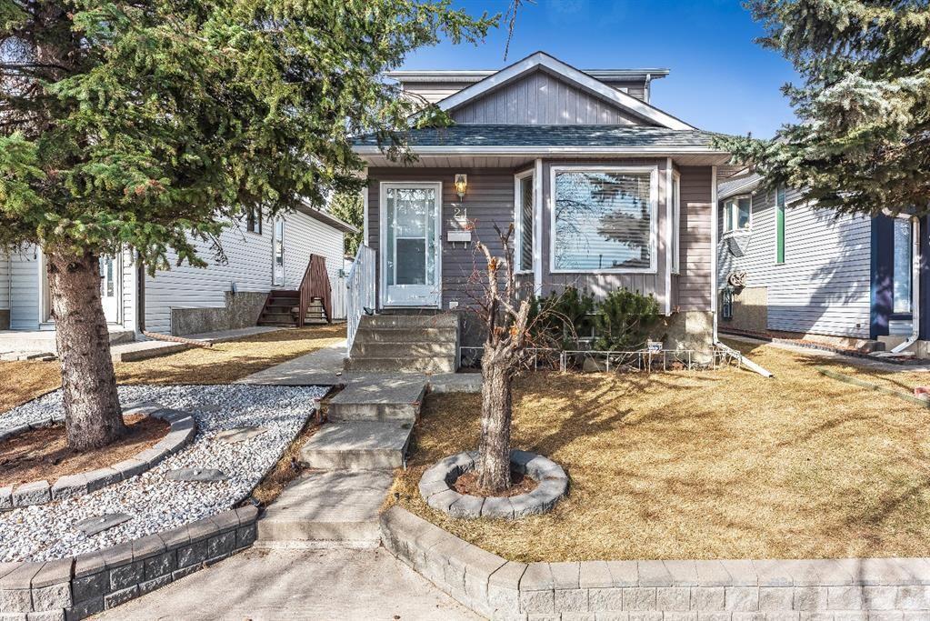 Main Photo: 21 Tararidge Drive NE in Calgary: Taradale Detached for sale : MLS®# A1088831