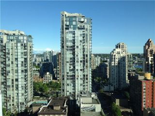 Photo 20: # 2005 1188 HOWE ST in Vancouver: Downtown VW Condo for sale (Vancouver West)  : MLS®# V1114119