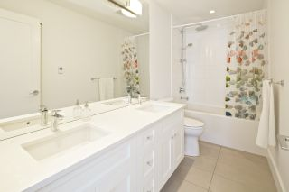 Photo 11: 12 W 14TH Avenue in Vancouver: Mount Pleasant VW Townhouse for sale (Vancouver West)  : MLS®# R2053035