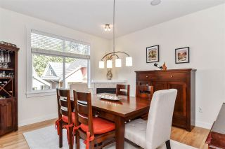 "Photo 9: 17 15255 36 Avenue in Surrey: Morgan Creek Townhouse for sale in ""Ferngrove"" (South Surrey White Rock)  : MLS®# R2416274"