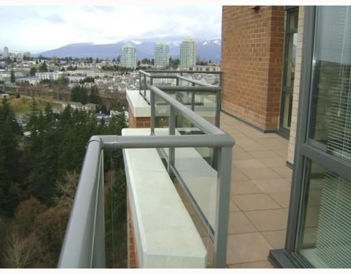 Main Photo: # 2205 6837 STATION HILL DR in Burnaby: Condo for sale : MLS®# V756496