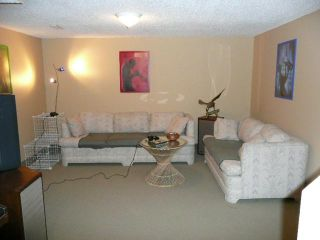 Photo 17: 16194 SHAWBROOKE Road SW in CALGARY: Shawnessy Townhouse for sale (Calgary)  : MLS®# C3589917