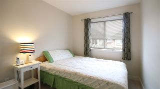 Photo 15: 17 1211 EWEN AVENUE in New Westminster: Queensborough Townhouse for sale : MLS®# R2043913
