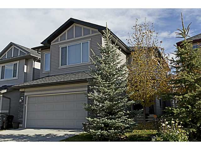 Main Photo: 264 EVEROAK Circle SW in CALGARY: Evergreen Residential Detached Single Family for sale (Calgary)  : MLS®# C3590763