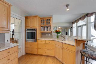 Photo 11: 18208 Ellerslie Road in Edmonton: Zone 56 House for sale : MLS®# E4261148
