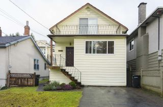 Main Photo: 5632 JERSEY Avenue in Burnaby: Central Park BS House for sale (Burnaby South)  : MLS®# R2032965