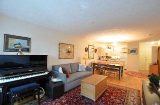Photo 8: 212 1485 Garnet Rd in : SE Cedar Hill Condo for sale (Saanich East)  : MLS®# 850938
