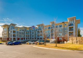 Main Photo: 401 402 Marquis Lane SE in Calgary: Mahogany Apartment for sale : MLS®# A1156236