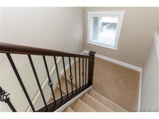 Photo 9: 104 990 Rattanwood Pl in VICTORIA: La Happy Valley Row/Townhouse for sale (Langford)  : MLS®# 711629
