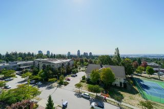 """Photo 37: 803 6659 SOUTHOAKS Crescent in Burnaby: Highgate Condo for sale in """"GEMINI II"""" (Burnaby South)  : MLS®# R2615753"""