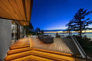 Photo 4: 5385 KEW CLIFF Road in West Vancouver: Caulfeild House for sale : MLS®# R2597691