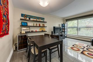 Photo 9: 304 706 15 Avenue SW in Calgary: Beltline Apartment for sale : MLS®# A1098161