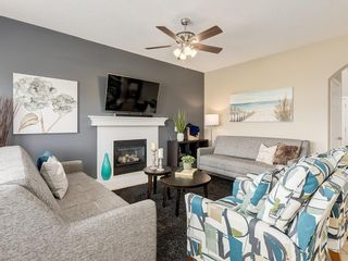 Photo 23: 140 BAYSIDE Point SW: Airdrie Detached for sale : MLS®# C4304964