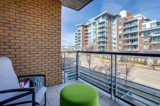 Photo 22: 205 2510 109 Street in Edmonton: Zone 16 Condo for sale : MLS®# E4239207