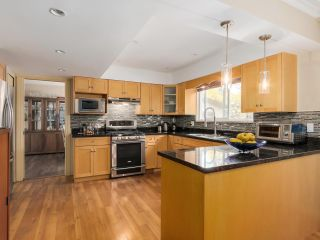 Photo 6: 6824 SANDPIPER Place in Delta: Sunshine Hills Woods House for sale (N. Delta)  : MLS®# R2081391
