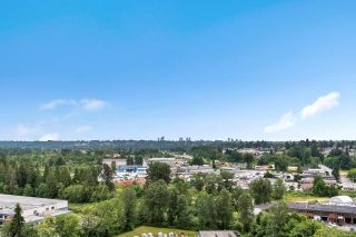 Photo 2: 1805 5611 GORING Street in Burnaby: Central BN Condo for sale (Burnaby North)  : MLS®# R2421972
