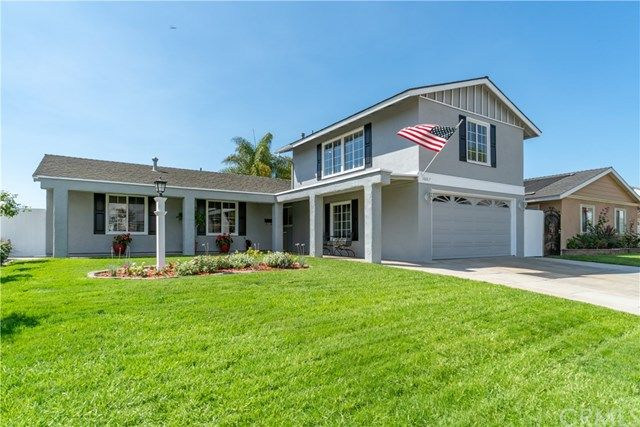 Main Photo: 16887 Daisy Avenue in Fountain Valley: Residential for sale (16 - Fountain Valley / Northeast HB)  : MLS®# OC19080447