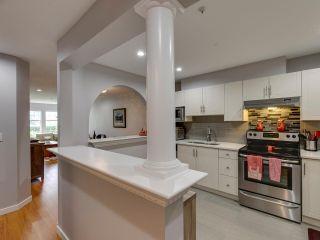 "Photo 11: 108 1655 GRANT Avenue in Port Coquitlam: Glenwood PQ Condo for sale in ""THE BENTIN"" : MLS®# R2574865"