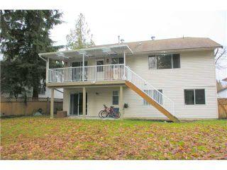 Photo 20: 20888 WICKLUND Avenue in Maple Ridge: Northwest Maple Ridge House for sale : MLS®# V1028087