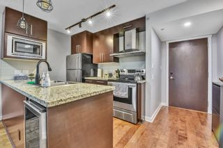 "Photo 6: 805 188 KEEFER Place in Vancouver: Downtown VW Condo for sale in ""ESPANA"" (Vancouver West)  : MLS®# R2556541"