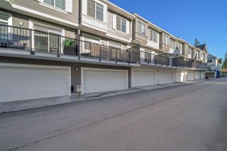 """Photo 2: 65 16678 25 Avenue in Surrey: Grandview Surrey Townhouse for sale in """"FREESTYLE"""" (South Surrey White Rock)  : MLS®# R2559893"""