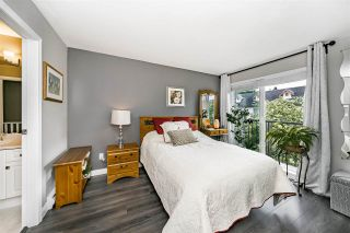 """Photo 13: 26 1561 BOOTH Avenue in Coquitlam: Maillardville Townhouse for sale in """"LE COURCELLES"""" : MLS®# R2588727"""