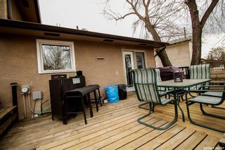 Photo 24: 9015 WALKER Drive in North Battleford: Maher Park Residential for sale : MLS®# SK851626