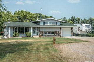 Photo 1: Arens Acreage in Corman Park: Residential for sale (Corman Park Rm No. 344)  : MLS®# SK863775