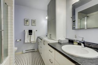 """Photo 16: 3425 LYNMOOR Place in Vancouver: Champlain Heights Townhouse for sale in """"MOORPARK"""" (Vancouver East)  : MLS®# R2152977"""