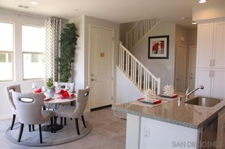 Photo 5: CHULA VISTA Townhouse for sale : 3 bedrooms : 2076 Tango Loop #4