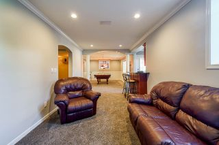Photo 26: 9147 207 Street in Langley: Walnut Grove House for sale : MLS®# R2565776
