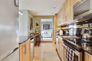 """Photo 10: 504 2120 W 2ND Avenue in Vancouver: Kitsilano Condo for sale in """"ARBUTUS PLACE"""" (Vancouver West)  : MLS®# R2560782"""