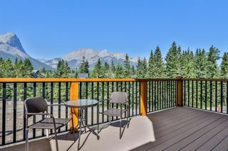 Photo 3: 49 Creekside Mews: Canmore Row/Townhouse for sale : MLS®# A1019863