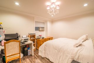 Photo 12: 129B DEBECK Street in New Westminster: Sapperton 1/2 Duplex for sale : MLS®# R2418418