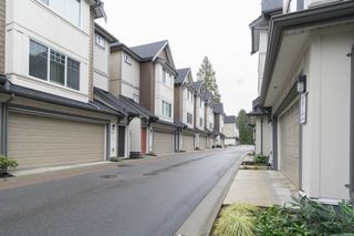 "Photo 2: 30 6971 122 Street in Surrey: West Newton Townhouse for sale in ""Aura"" : MLS®# R2440521"